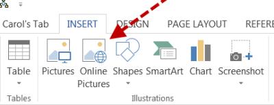 Illustrations group