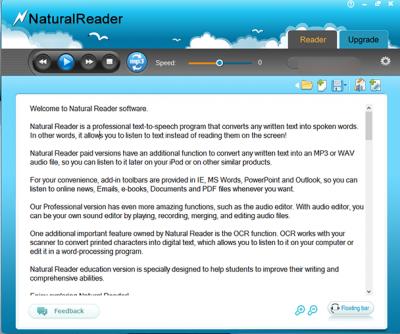 natural-reader-free