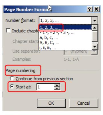 arabic-number-format