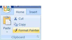format-painter