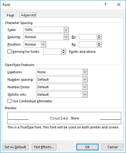 advnaced-font