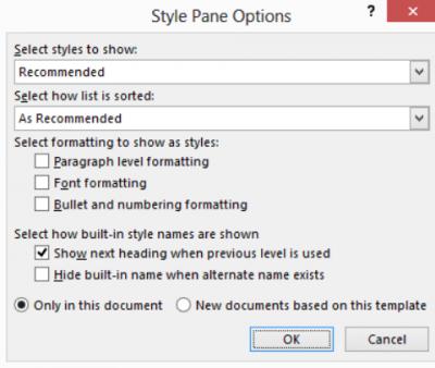 style-pane-options