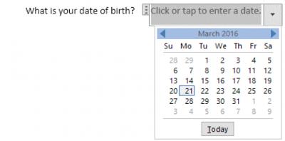 date-of-birth