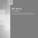 Microsoft-Word-2010-for-Lawyers